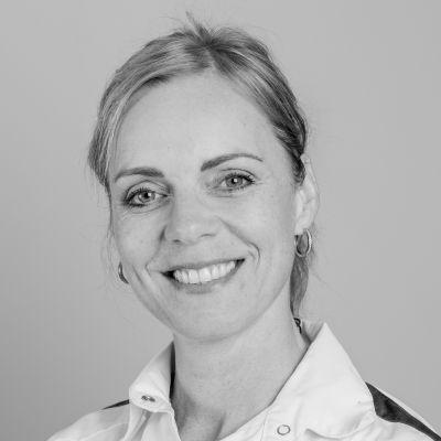 Isabel Wiesman