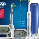 Like onze FB-pagina en win een elektrische Oral B tandenborstel!