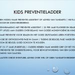Kids Preventieladder!