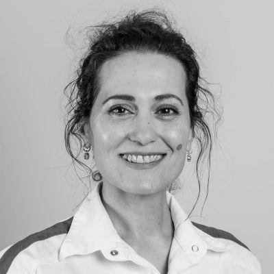 Yasmin Shadood